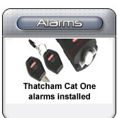 Get info on alarms